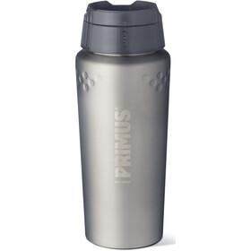Primus TrailBreak Vacuum Borraccia 350ml, argento